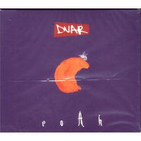 """DVAR """"Roah"""" CD"""
