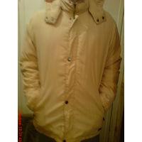Куртка мужская 52-54 р 188 см рост