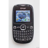 EYO E207   2 sim. Сертифицирован в США. Куплен на EBAY.