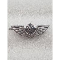 Кокарда на тулию ВВС ВДВ Беларусь 1991-1995*