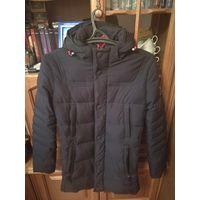 Куртка зимняя р.р. 46