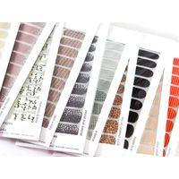 ПОЛОСКИ/НАКЛЕЙКИ/СТИКЕРЫ для ногтей ESSIE Sleek Stick Nail Stickers Longwearing 6 расцветок