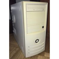 Системник AMD Athlon 64 X2 3800+/160Gb/2GB DDR2/8500GT