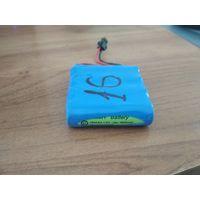 Аккумулятор AA, 4.8V, Ni-MH, 1800mAh и 700 mAh