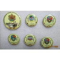 Калининградская группа погранвойск ФПС России