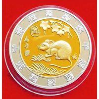Китайский зодиак ГОД КРЫСЫ