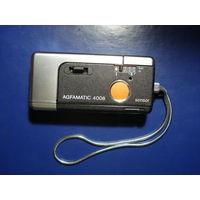 Фотокамера AGFAMATIC 4008