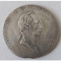 1 Талер 1829 г  Франц І Австрия