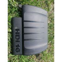 Декоротивная крышка двигателя Peugeot 307,308 9659999980