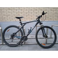 Велосипед GT Timberline 1.0 Hydr (2014)