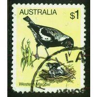 Австралия 1980 Mi# 719 (AU017) гаш.