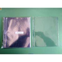 """Листы """"СОМС"""" для банкнот (бон, календарей, открыток) на 1 бону. Формат """"Нумис"""", 192х218 мм."""