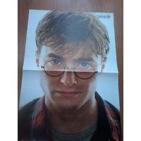 "Большие плакаты ""Harry Potter"""