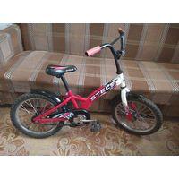 """Велосипед детский Stels 170 16"""""""