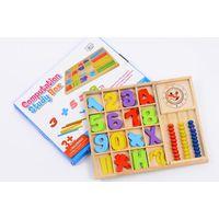 Игра для детей математическая