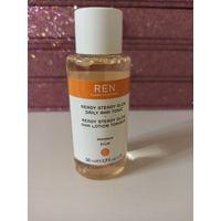 Тоник с молочной кислотой REN Ready Steady Glow Daily AHA Tonic 50 ml