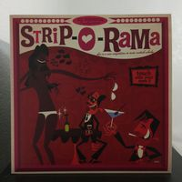 Various – Strip-O-Rama – 2016