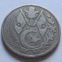 Алжир, 1 динар 1964 г