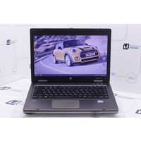 "14"" HP Probook 6470b на Intel Core i5-3340M (4Gb, SSD 256Gb). Гарантия"