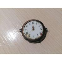 Часы серебряные карманные под ремонт