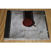 Whitesnake - Slip Of The Tongue -CD