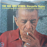 Kid Ory The Kid Ory Story: Storyville Nights, LP 1962