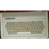 Корпус+клавиатура Сантака 002