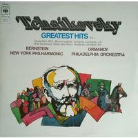 P. Tchaikovsky /Greatest Hits Vol. 1/1971, CBS, LP, NM, Holland