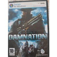 Damnation Компьютерная игра (Шутер)