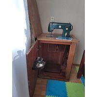 Wittenberge швейная машина
