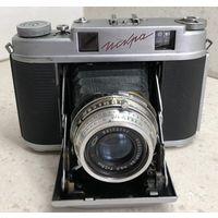 Фотоаппарат Искра 1961 г.