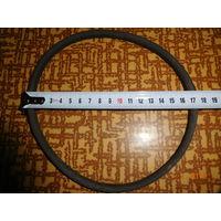 Ремень клиновой ВВСНХ 0-500Т ГОСТ 1284-57