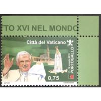 Ватикан 2010**