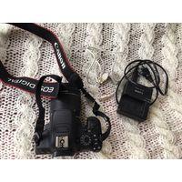 Идеальный фотоаппарат Canon EOS 700D с комплектом