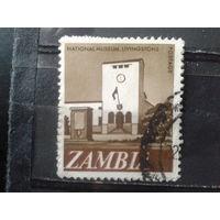 Замбия 1968 Стандарт, нац. музей