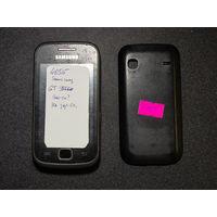 4055 Телефон Samsung GT-S5660. По запчастям, разборка