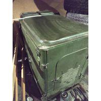 Электро-генератор (с консервации 1966г.в.)
