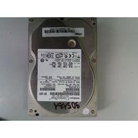 Жесткий диск IDE 250Gb Hitachi HCP725025GLAT80 (905131)