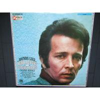 Herb Alpert & The Tijuana Brass - Sounds Like.. 67 A&M Scandinavia NM/EX