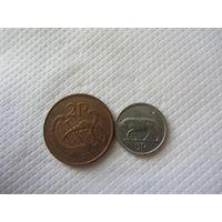 Ирландия сборка монет
