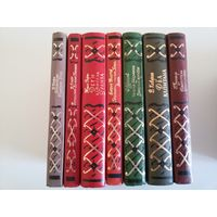 Библиотека приключений-3 (15 томов, 1981-1985)