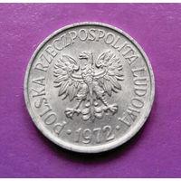 5 грошей 1972 Польша UNC #02