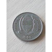Ботсвана 10 тхебе 1998г.