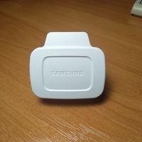 Samsung TRAVEL ADAPTER. Переходник Samsung (оригинальный) с USB-разъемом от телефона/смартфона