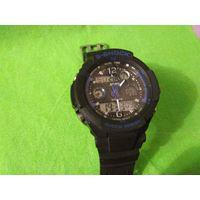 SKMEI S-SHOCK Мужские спортивные часы