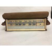 Транзисторный приёмник Космонавт