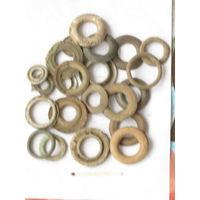 Палаточные кольца