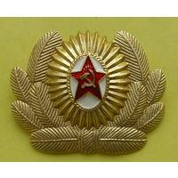 Кокарда СССР. 043.
