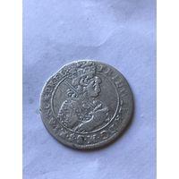 Пруссия Орт 1684(3)