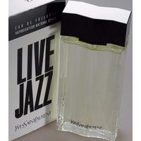 Yves Saint Laurent Live Jazz - отливант 5мл